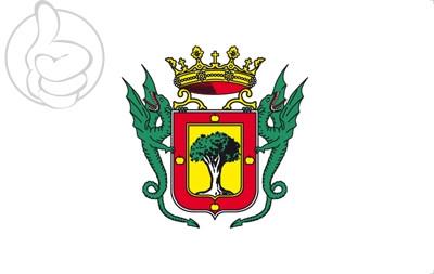 Bandera La Orotava