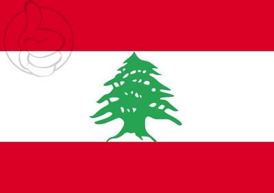 Bandera Liban