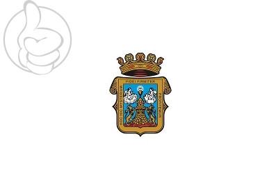 Bandera Lugo