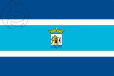 Bandera Marbella C/E