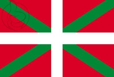 Bandera País Basco