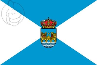 Bandera Pontevedra