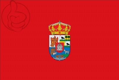 Bandera Provincia de Ávila