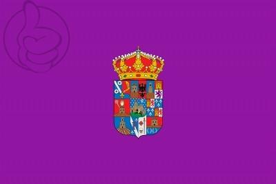 Bandera Provincia de Guadalajara