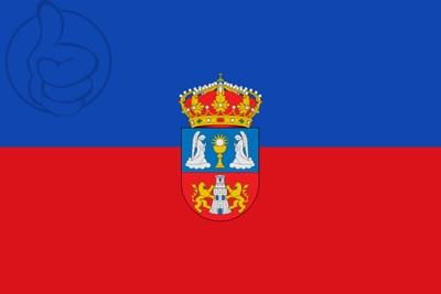 Bandera Provincia de Lugo