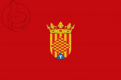 Bandera Provincia de Tarragona