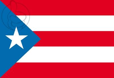 Bandera Porto Rico