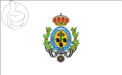 Bandera Santa Cruz de Tenerife