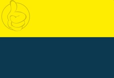Bandera Torrejón de Ardoz