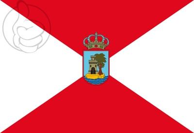 Bandera Vigo C/E
