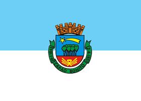 Bandera de Cap�o Bonito