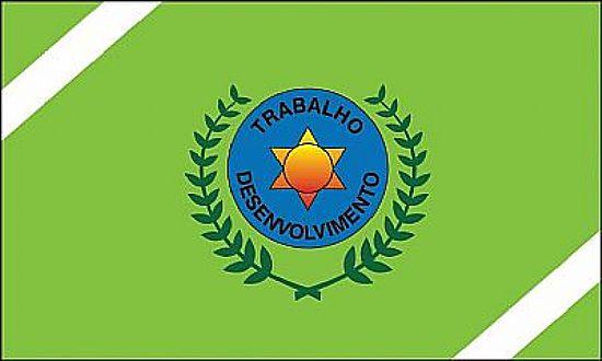 Bandera de Acrelândia