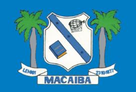 Bandera de Maca�ba