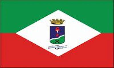 Bandera de Porto Acre