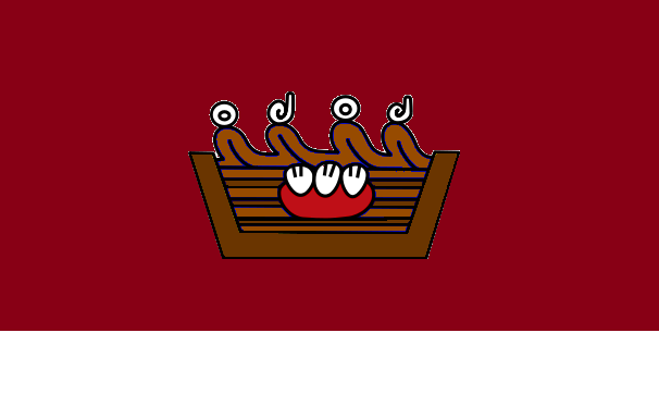 Flag of Autlán de Navarro