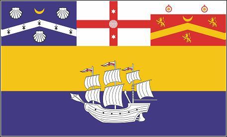 Bandera de Sydney