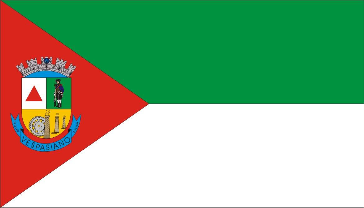 Bandera Vespasiano