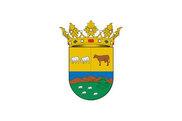 Drapeau Montenegro de Cameros