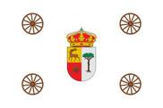 Bandera de Navaleno