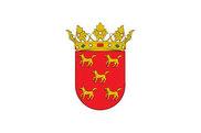 Bandera de Oncala