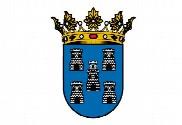 Bandera de Retortillo de Soria
