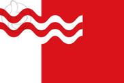 Bandera de Caldas de Malavella