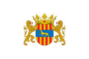 Flag of Cambrils