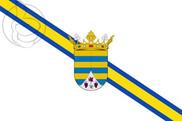 Bandera de Letux