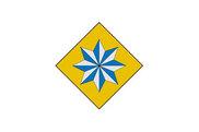 Bandera de Pradell de la Teixeta