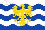 Bandera de Mezalocha