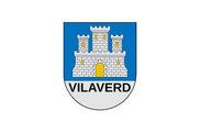 Bandera de Vilaverd