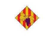 Bandera de Vilella Alta, La