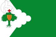 Bandera de Montón