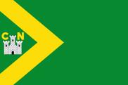 Bandera de Castelnou