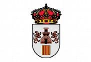 Bandera de Castelserás