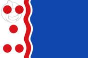 Bandera de Quinto (Zaragoza)