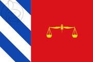 Bandera de Sestrica