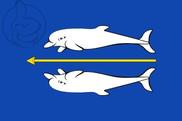 Bandera de Tierga