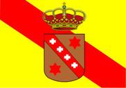 Bandera de Cobisa