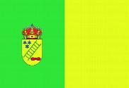 Bandera de Escalonilla
