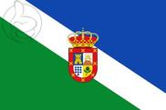 Bandera de Alhendín (Granada)
