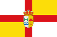 Bandera de Numancia de la Sagra