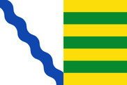 Bandeira do Santa Ana de Pusa
