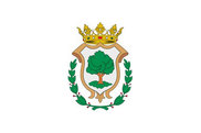 Bandera de Alberic