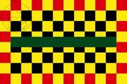 Bandera de Plana de Urgel