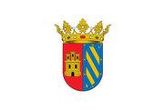 Bandera de Andilla
