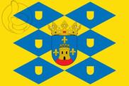 Bandera de Onil