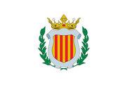 Bandera de Carlet