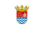 Bandera de Casas Altas