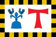 Bandera de Cerdà
